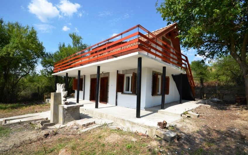 LOVELY HOUSE – IN RUSENSKI LOM NATURAL PARK!