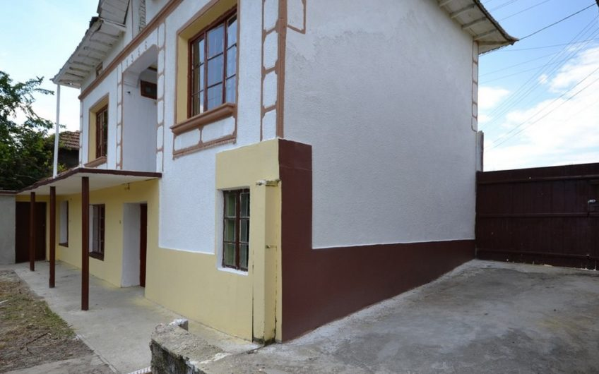 GREAT PROPERTY TOP AREA – NEAR VELIKO TURNOVO!!!