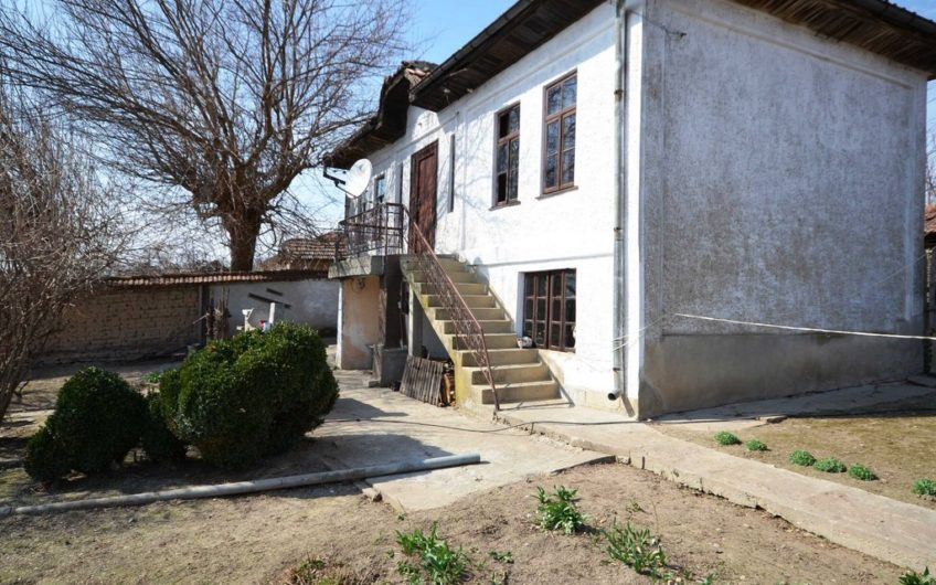 GREAT HOUSE IN SUPERB CONDITION – GOOD LOCATION