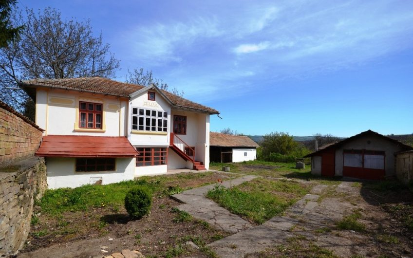 GREAT PROPERTY IN TOP AREA – NEAR VELIKO TАRNOVO