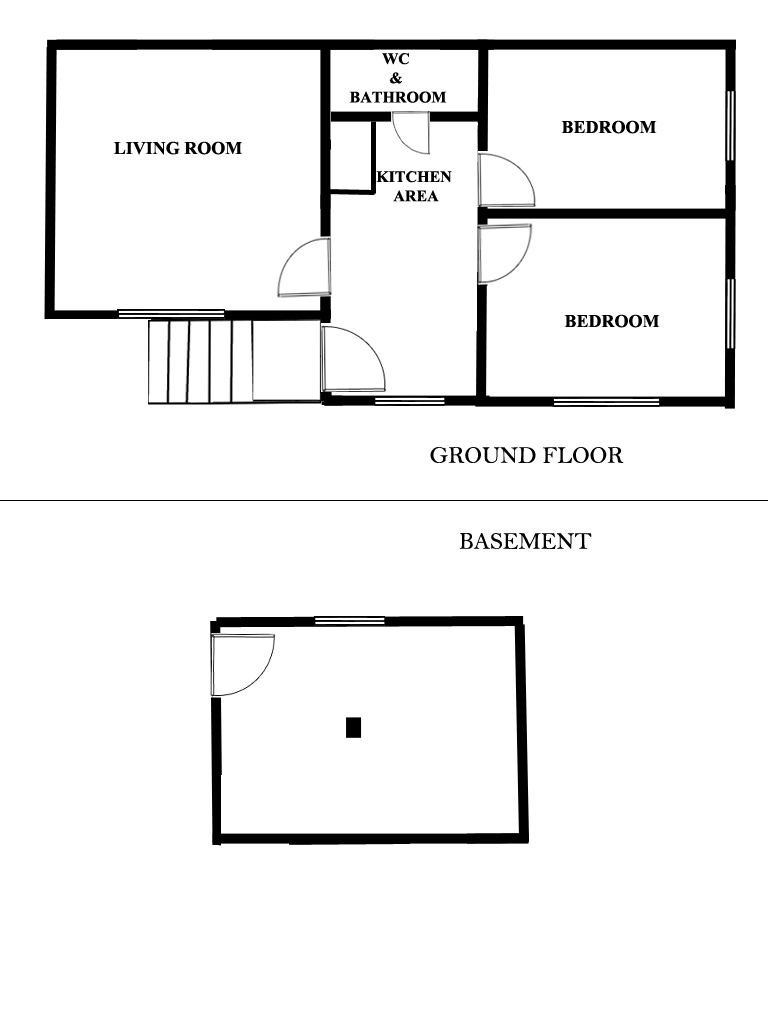 House - FLOORPLAN