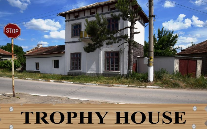 AMAZING 2-STOREY HOUSE IN SUPERB AREA