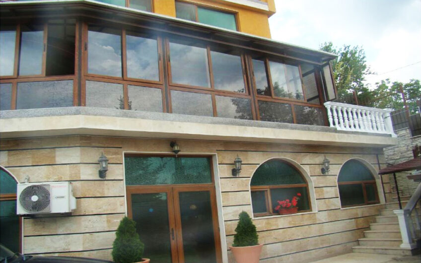LOVELY 4-STOREY HOUSE IN VARNA