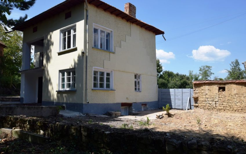 PARK HOUSE!!! STUNNING BULGARIAN HOUSE – GREAT LOCATION!!