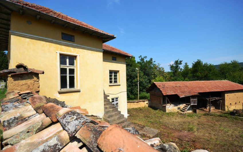 +359 HOUSE!!! TRADITIONAL BULGARIAN HOUSE – SUPERB LOCATION!!
