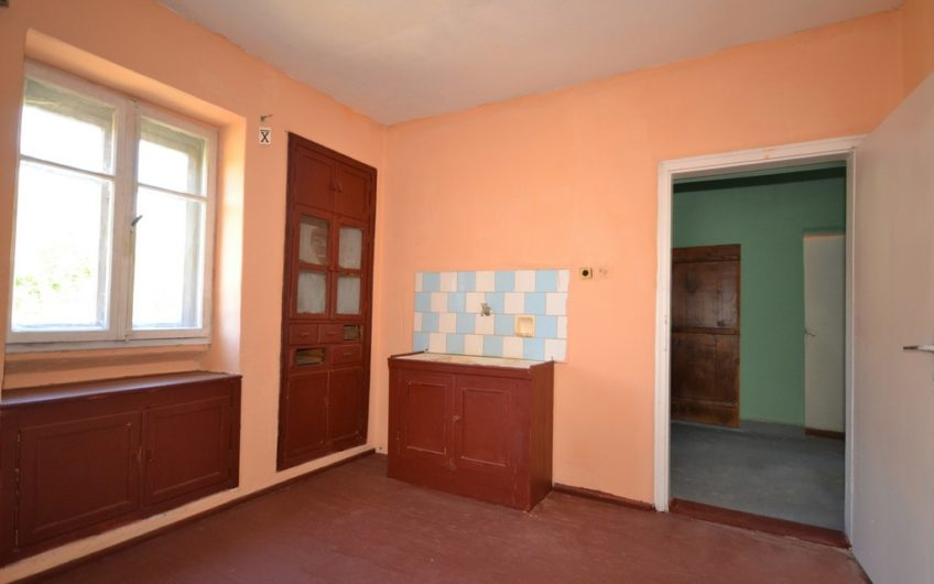 PLOUGH HOUSE!! VERY TRADITIONAL BULGARIAN HOUSE – TOP LOCATION