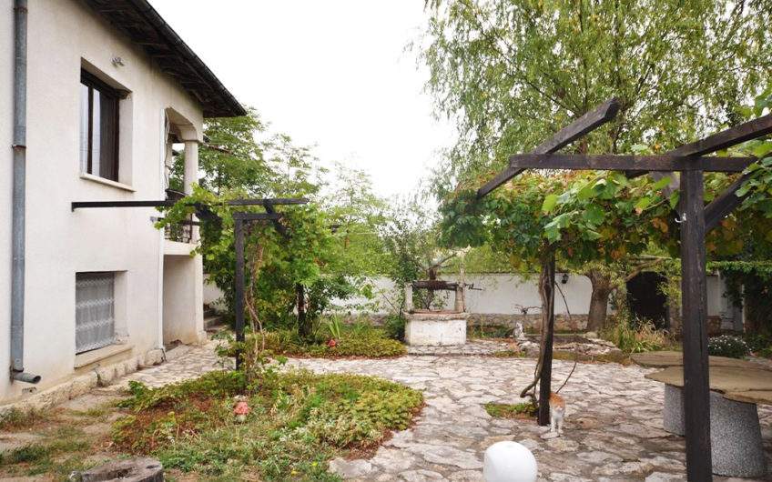 WONDERFUL 2-STOREY HOUSE IN ASENOVO