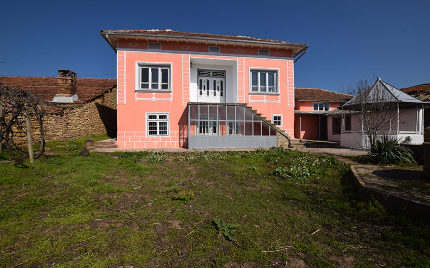 CHARMING HOUSE!! TOP LOCATION!!