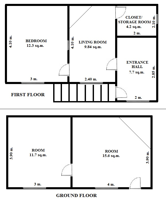 Floorplan Hearth House (click to view)