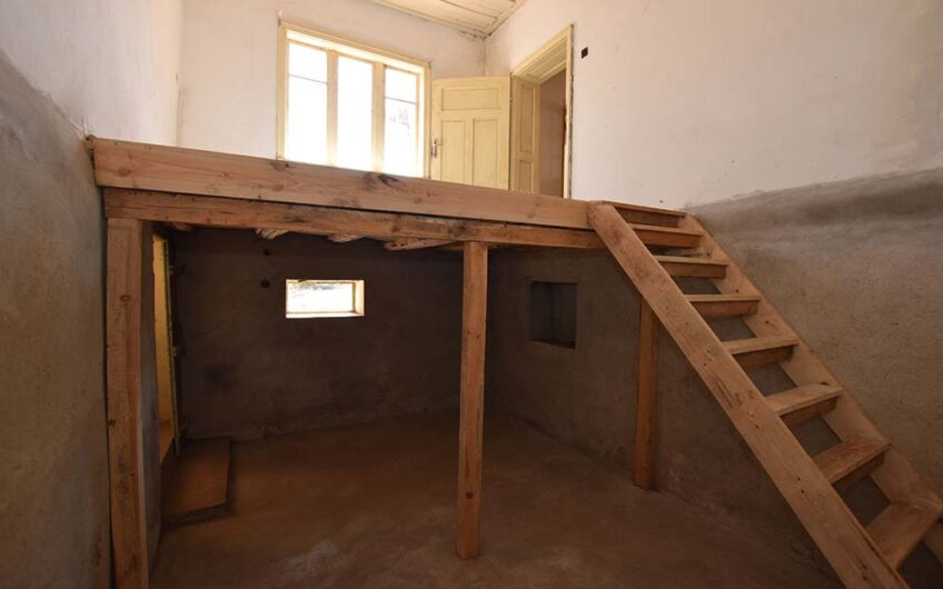 SPACIOUS BULGARIAN PROPERTY WITH GREAT POTENTIAL!!