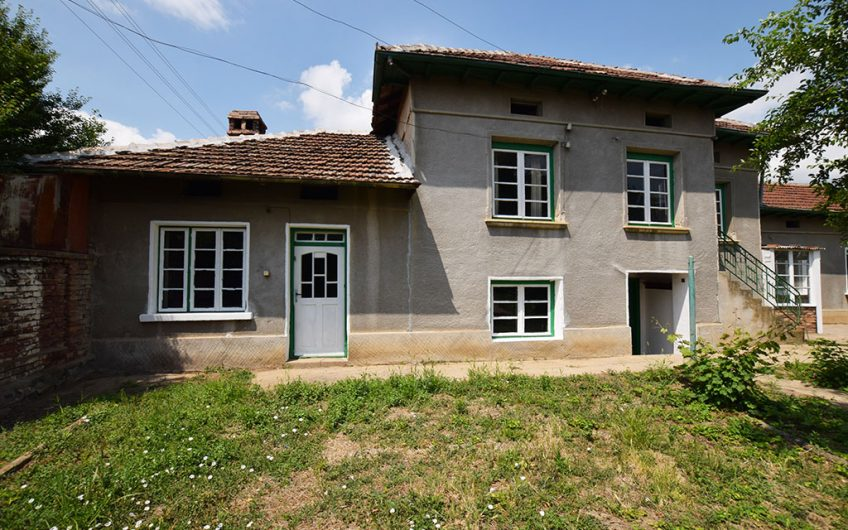 LOVELY PROPERTY IN A GREAT VILLAGE!!